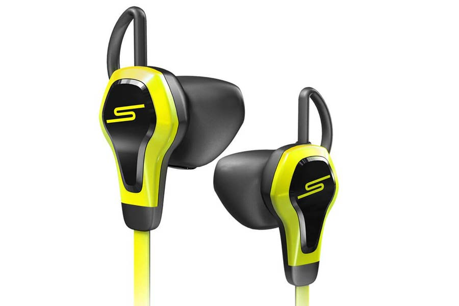 SMS Audio BioSports Earbuds