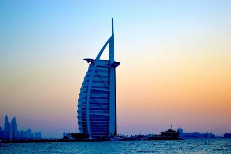 Adventures to Do in Dubai