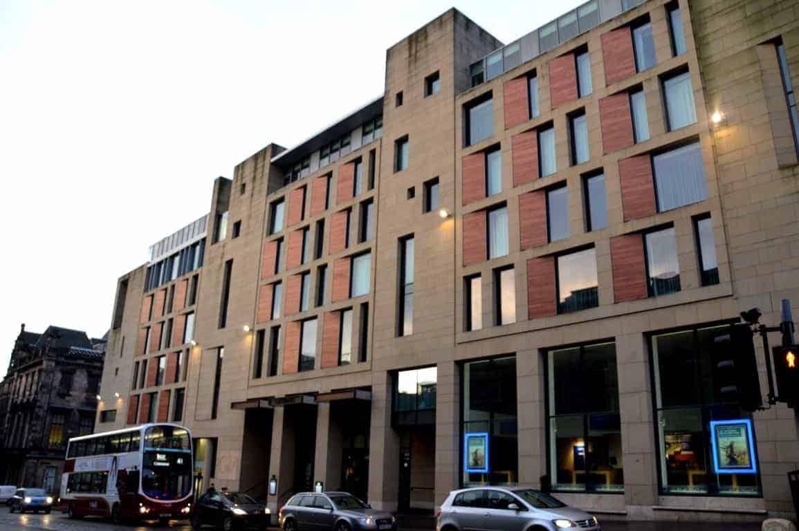Missoni, G&V Royal Mile Hotel Edinburgh