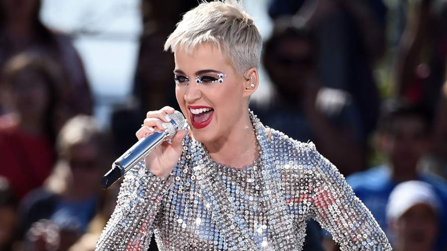 Katy Perry is Coming to India