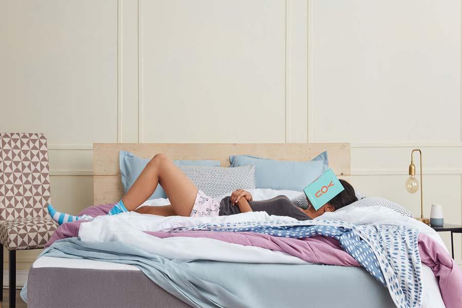 How To Break 5 Bad Bedtime Habits