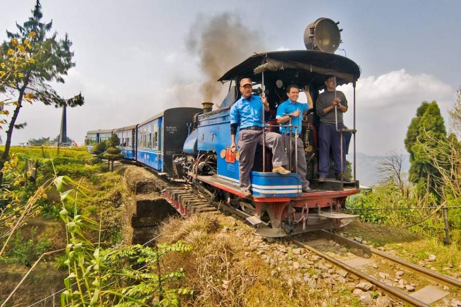 Introduction of Indian Railways