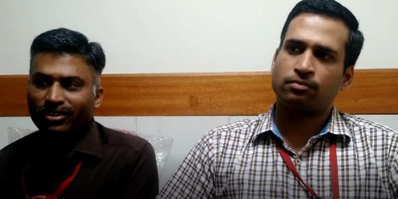 Nalin Tayal, GATS Pay India