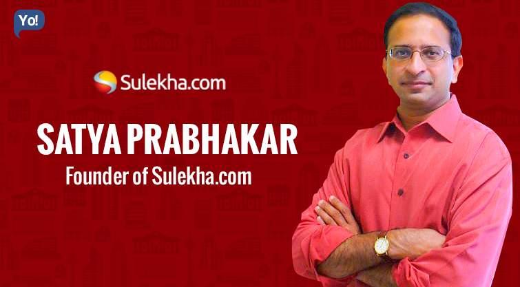 Satya Prabhakar, Sulekha