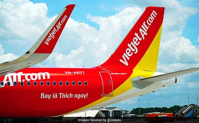 'Vietjet' Airline