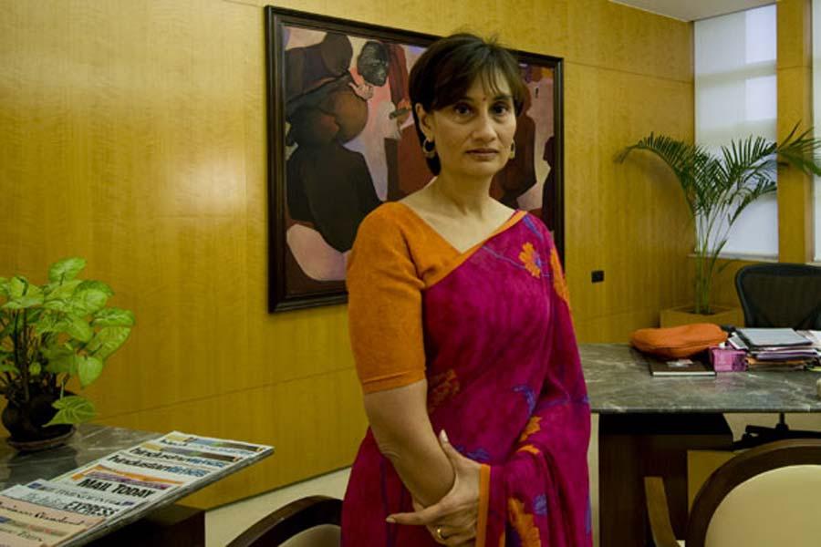 Shobhana Bhartiya