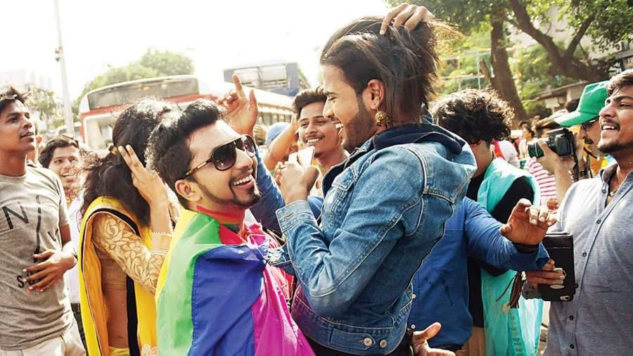 Delhi Court decriminalize homosexual acts
