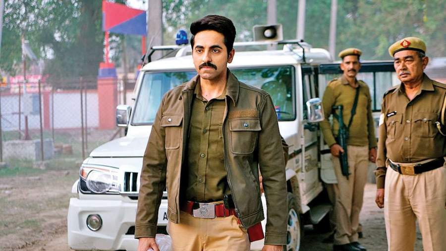Ayushmann's Article 15 was also among the hits