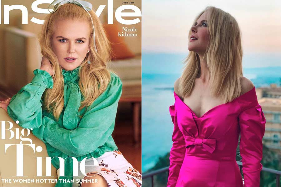 5 Most Inspiring Things To Take Away from Gorgeous Nicole Mary Kidman