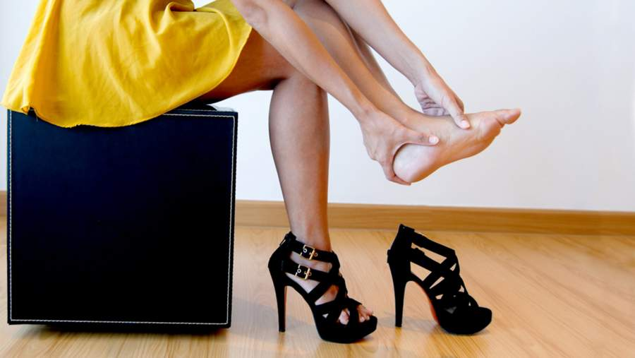 6 Most Harmful Effects of Wearing Your Fancy and Glamorous High Heels