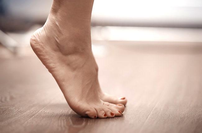 Weakens your ligament