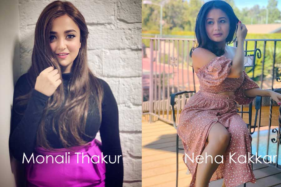 5 Beautiful Indian Playback Female Singers