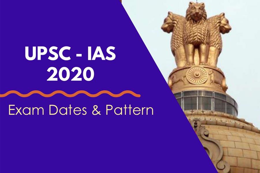 IAS Syllabus 2020: Exam Dates & Pattern