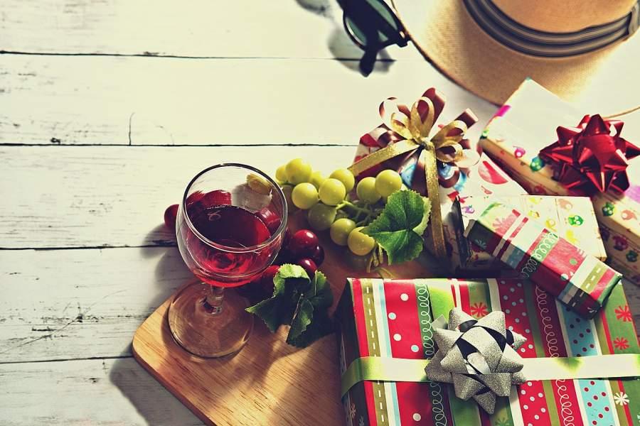 Exuberant Corporate Gifts