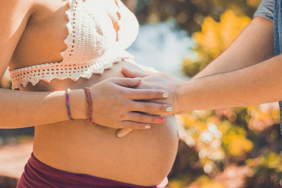Issues Springing Up During The Third Trimester of Pregnancy