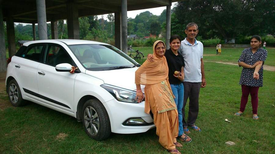 Daughter of Bus Conductor, Shalini Agnihotri Makes