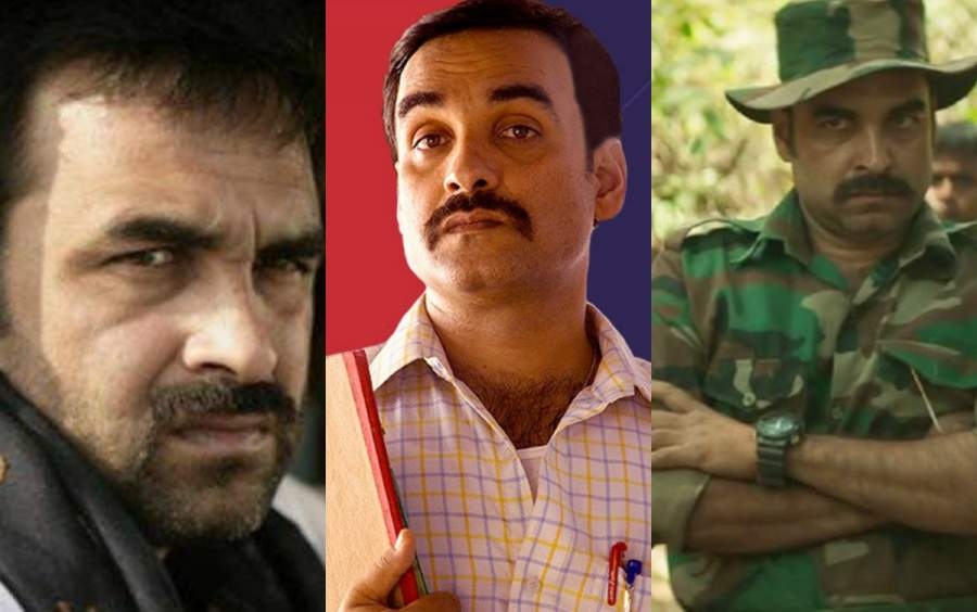 Pankaj Tripathi Success Mantras