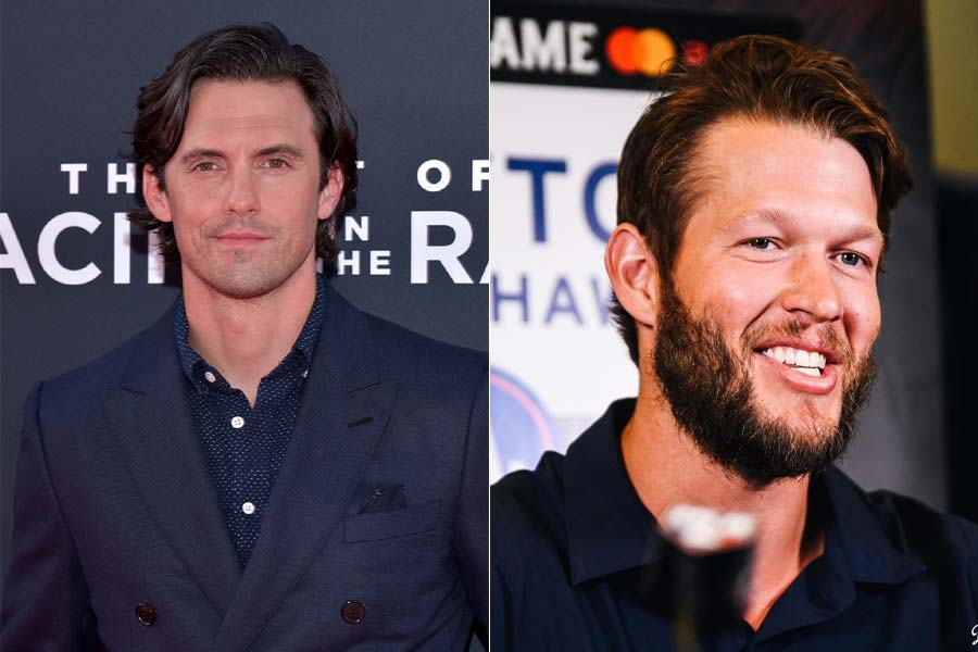 6 Famous Male Celebrities With Hair To Die For
