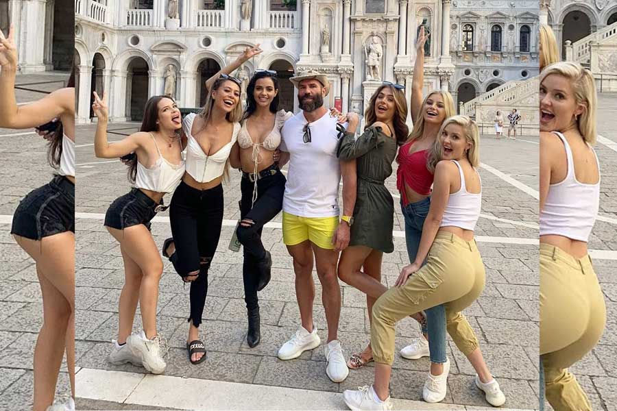 5 of The Most Expensive Things That Dan Bilzerian has