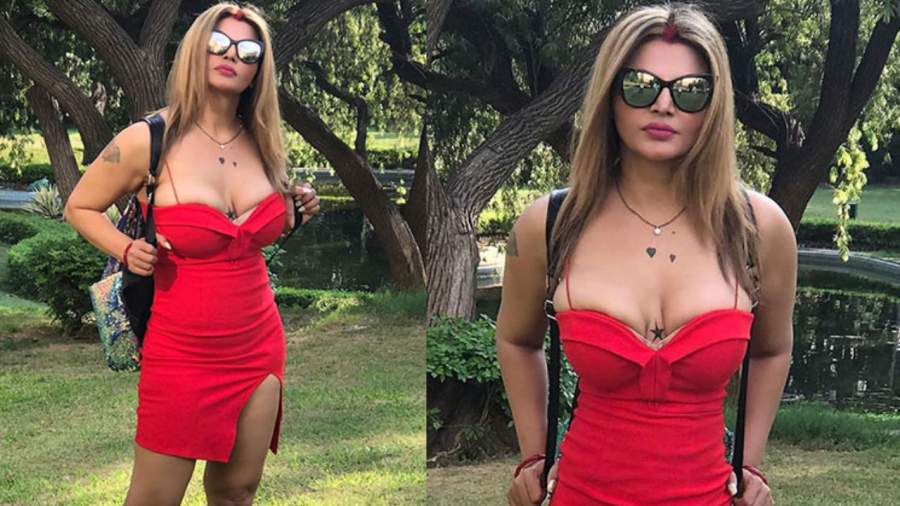 Rakhi Sawant Finally Reveals About Her NRI Husband Ritesh