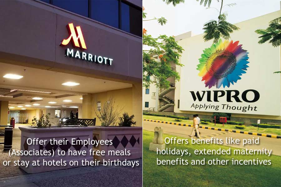 6 of The Coolest Companies in India for Which Everyone Would Like To Work Due To The Benefits They Offer