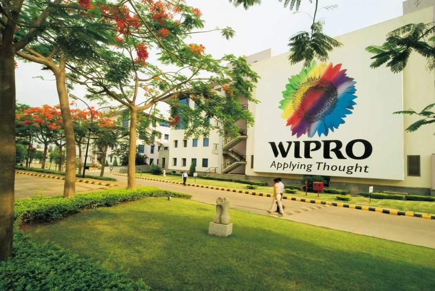 Wipro India