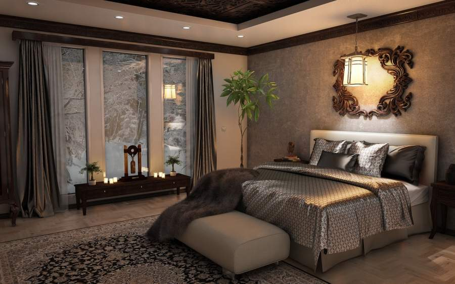6 Most Useful Wall Décor Ideas for Your Bedroom