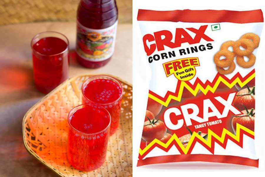7 of These Foods Will Take You Back in Your Childhood Days As You Loved Them All