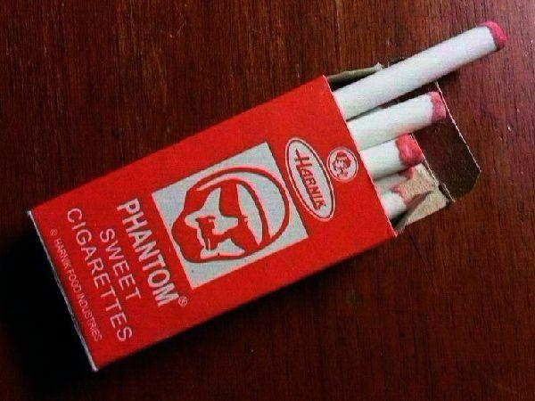 Phantom Sweet Cigarettes