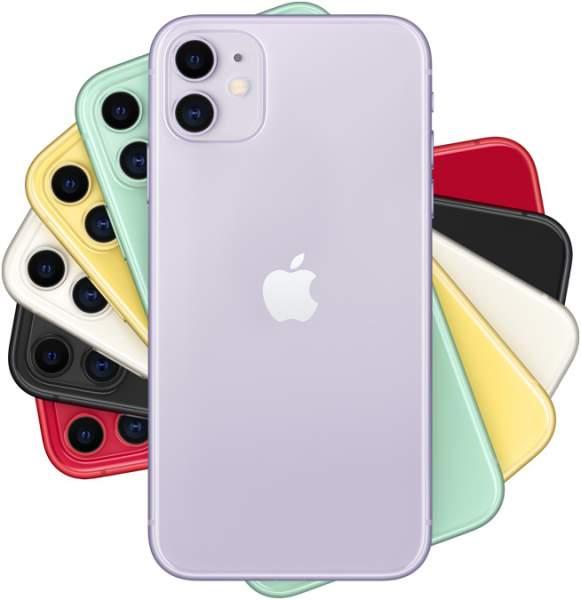 iPhone 11: Apple Event 2019