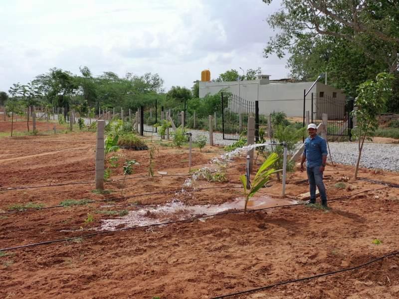 Agrocorp Landbase