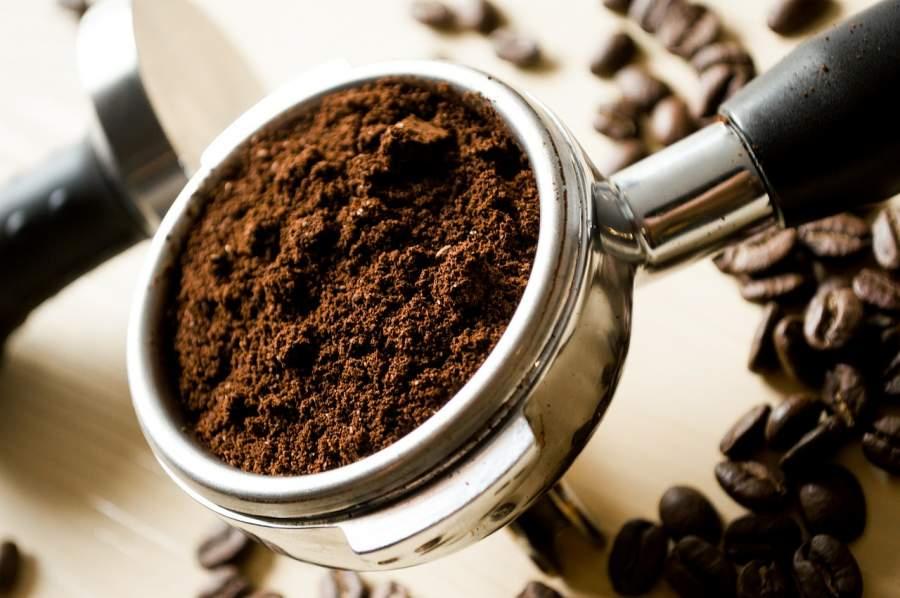 DIY Pest Control by Coffee