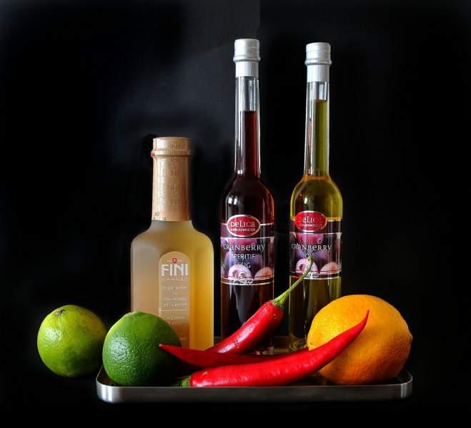 DIY Pest Control by Vinegar