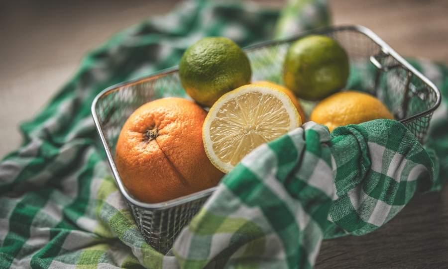 DIY Pest Control by Citrus