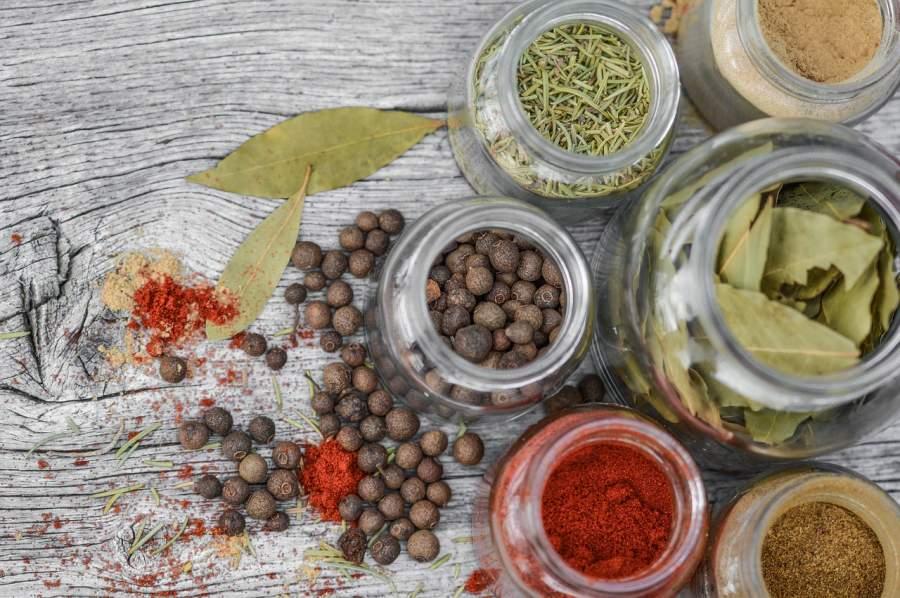 DIY Pest Control by Herbs