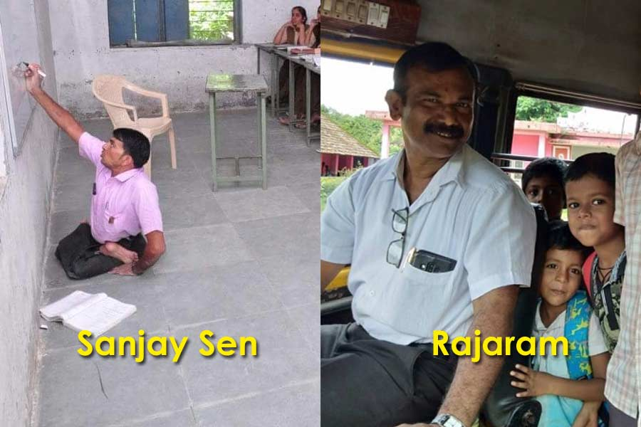 6 Teachers Who Gave Up Their Dreams To Make The Life of Underprivileged Children