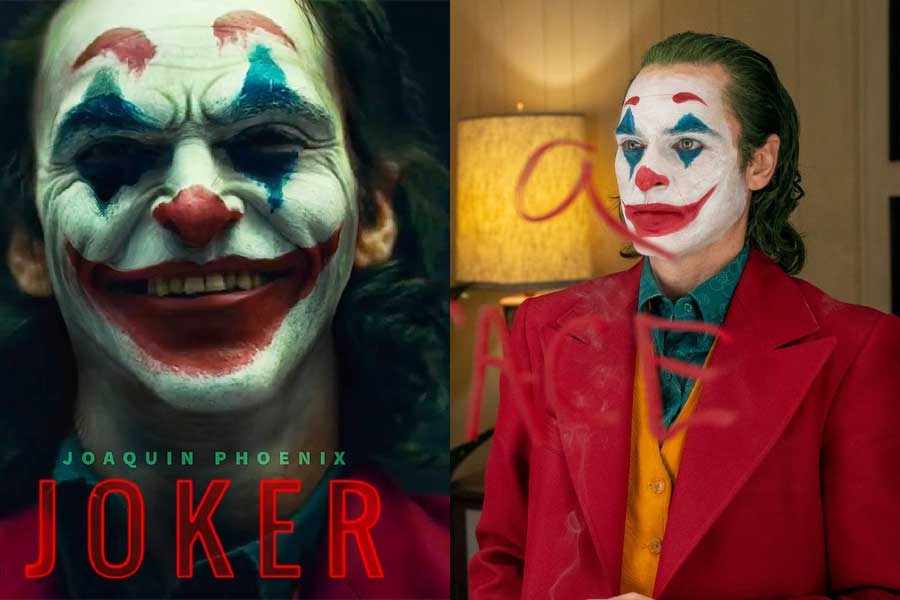 7 Interesting Facts About Joaquin Phoenix's Upcoming Movie 'Joker'