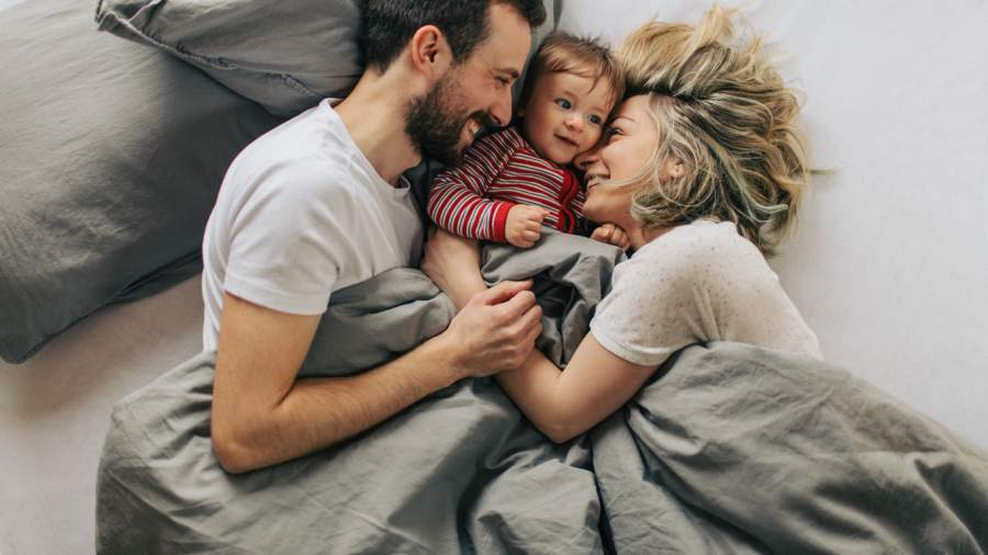 Short and Simple Financial Checklist for Newly Parents