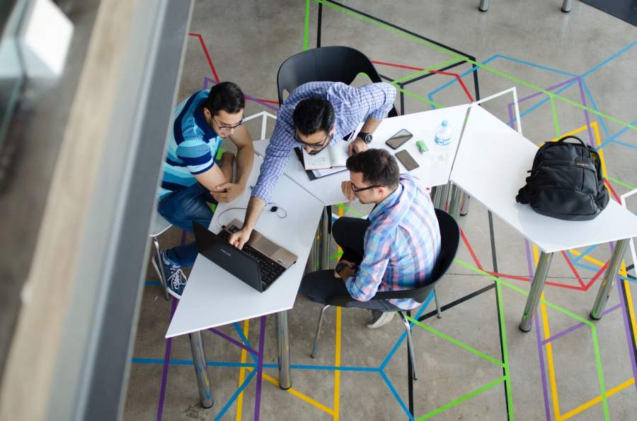 Four Things Every Business Startup Needs