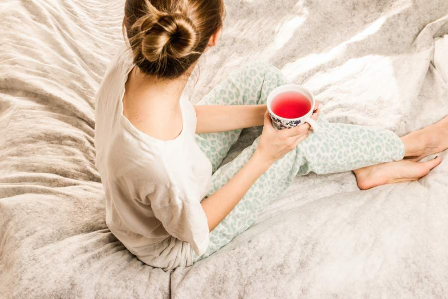 Sipping A Cup of Tea Regularly Boosts Your Brain Health
