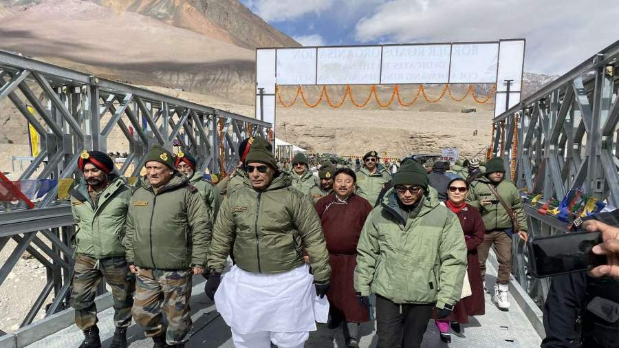 Government Open Siachen for The Tourists to Promote Tourism in Ladakh