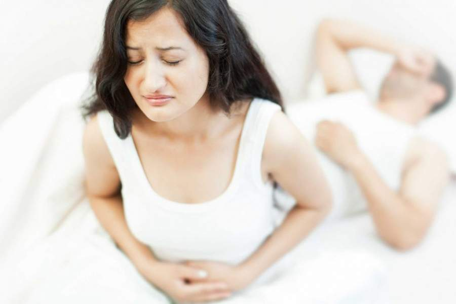 Holding it can worsen your colon's health