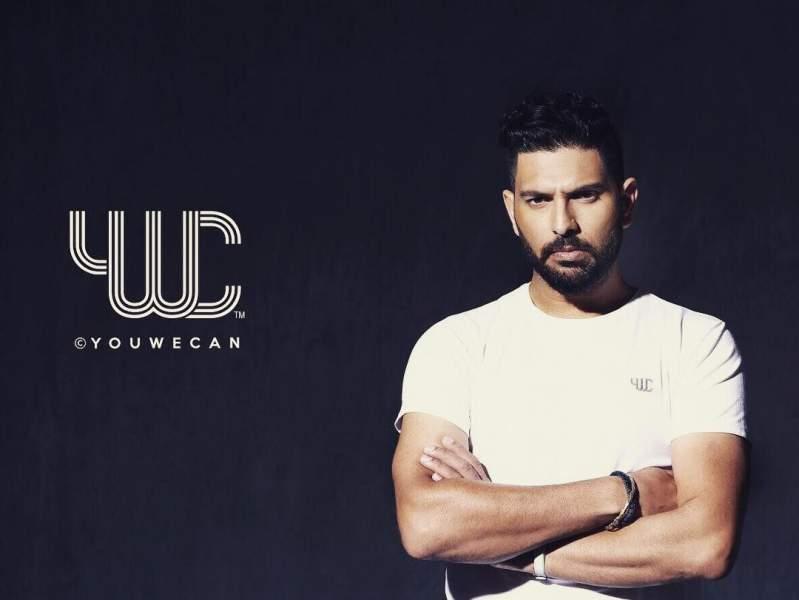 YWC Fashion by Yuvraj Singh