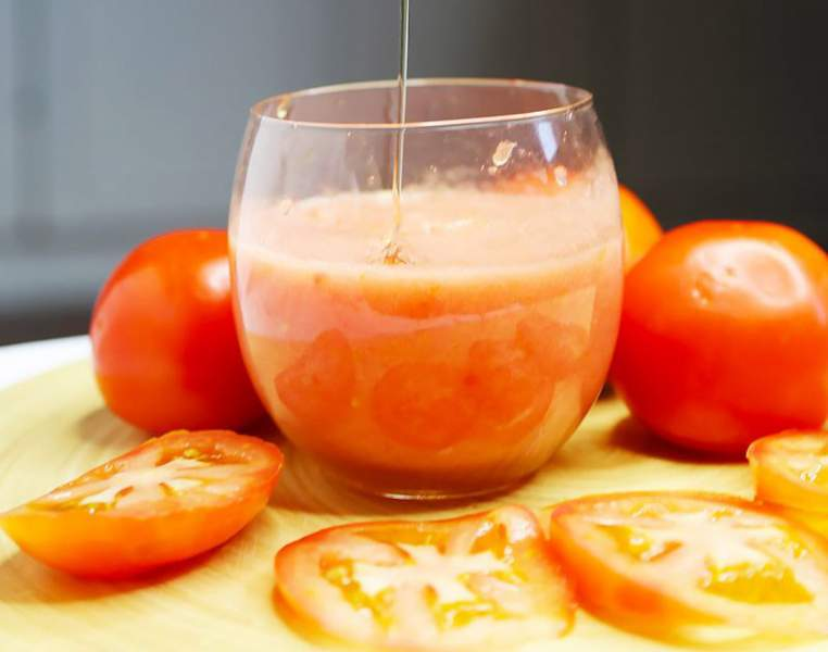 Tomato and Honey