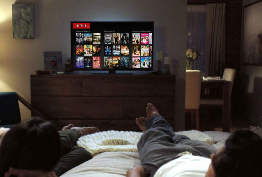 6 Awesome Things Happened To Me When I Quit Binging on Netflix