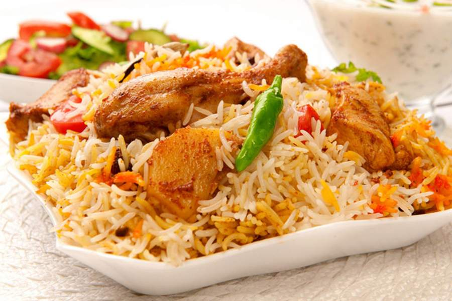 The Biryani Eating Guide From A Bengalurian