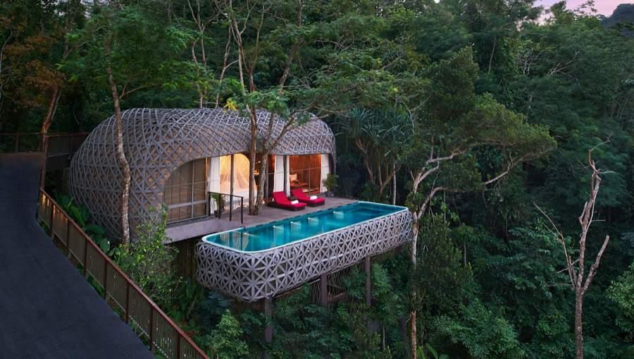 Resorts in Phuket