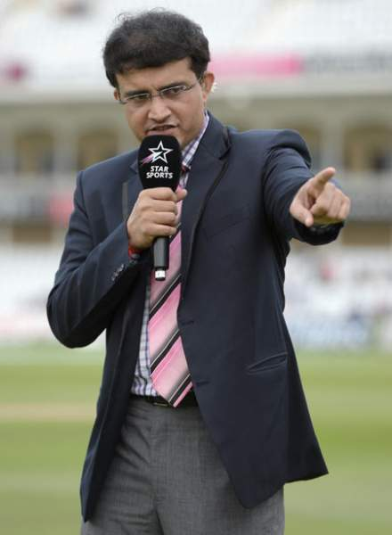 Sourav aims to improve hampered image of BCCI
