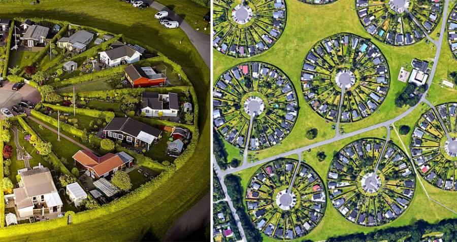 Garden City in Denmark
