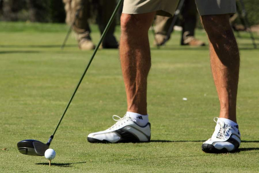 How To Bring Your Golf Game Up To Par